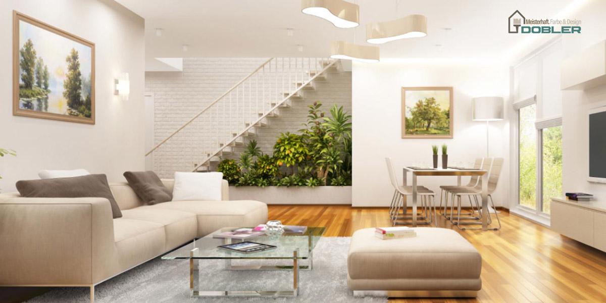Ideen für gesunde Wohnräume  | impulsambau.at